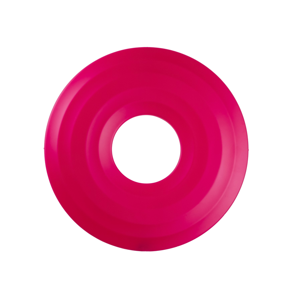 Josh Sperling DONUT Pink Lamp
