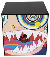 Load image into Gallery viewer, Takashi Murakami Mr. Dob Original Figure Red - archives