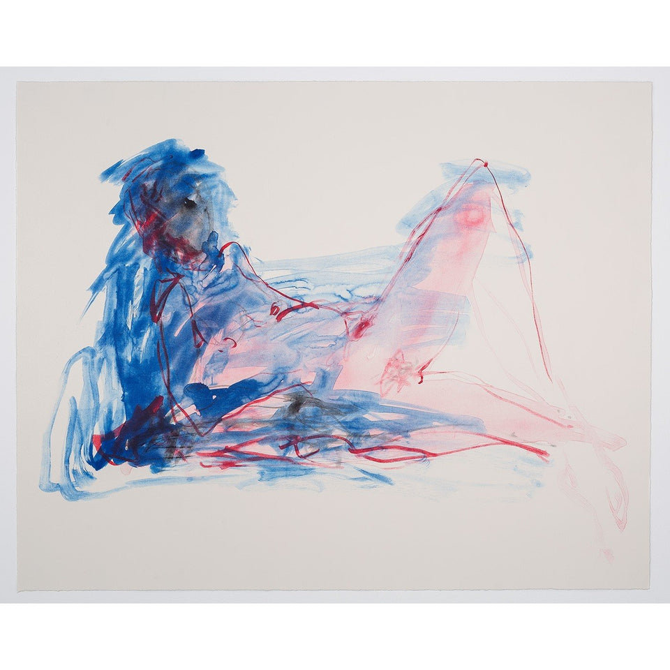 Tracey Emin No Surrender Print - archives