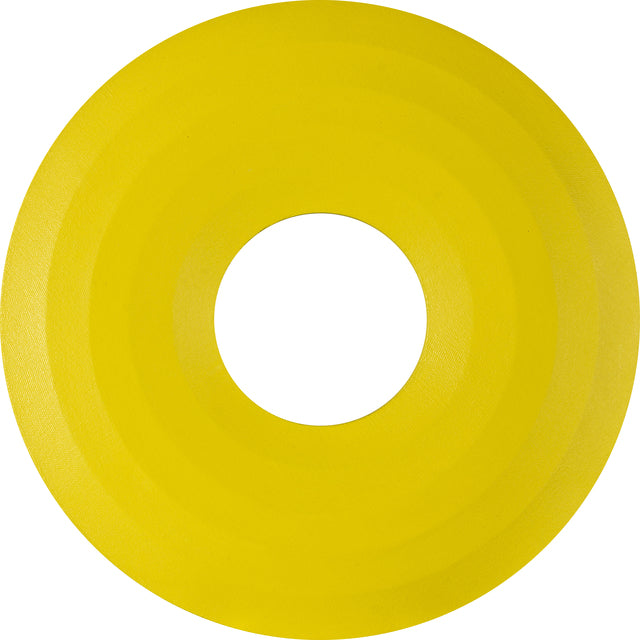 Josh Sperling DONUT Yellow Lamp