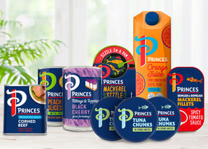 Princes Family Favourites Bundle