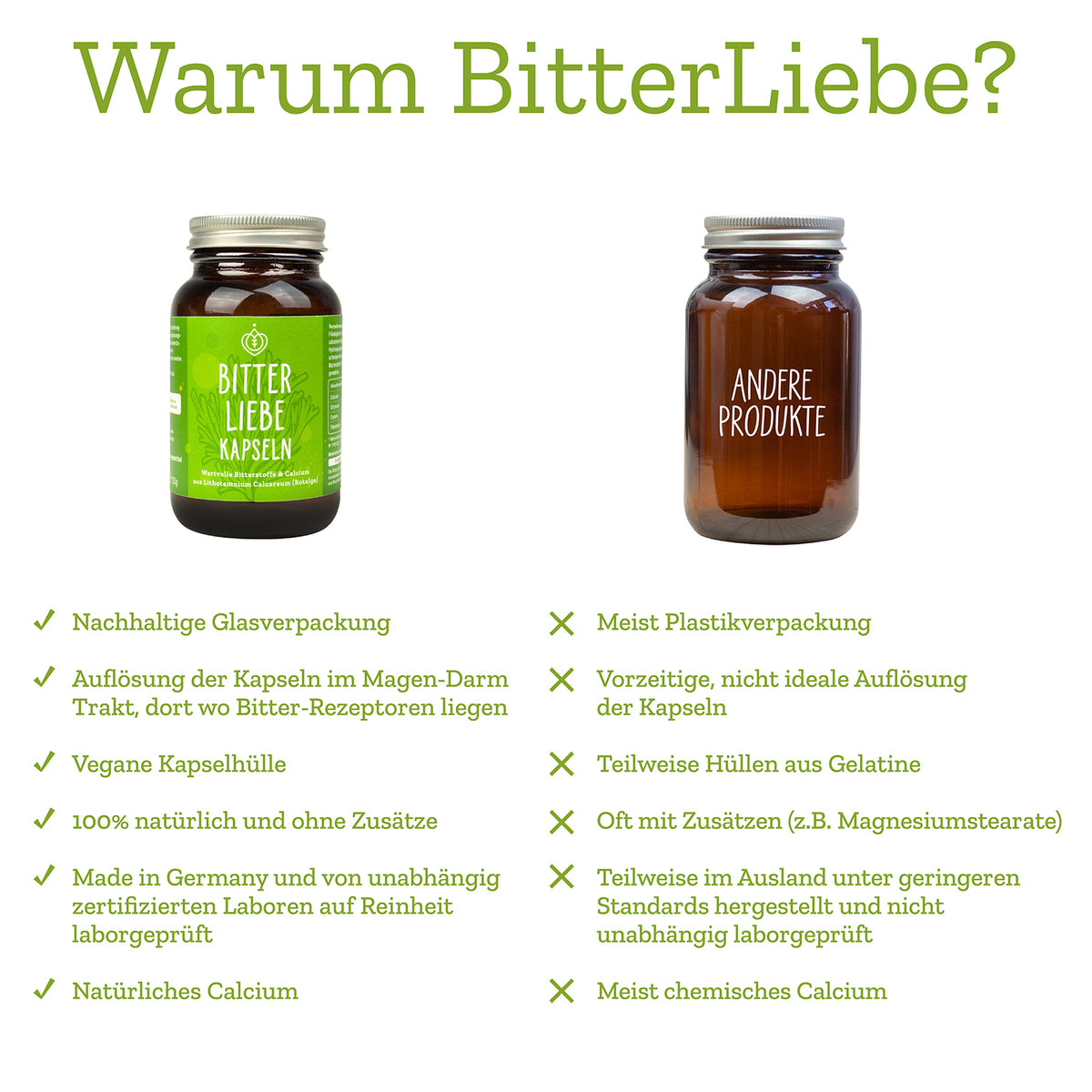 BitterLiebe Power-Paket