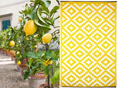 New Trend – Outdoor Rugs
