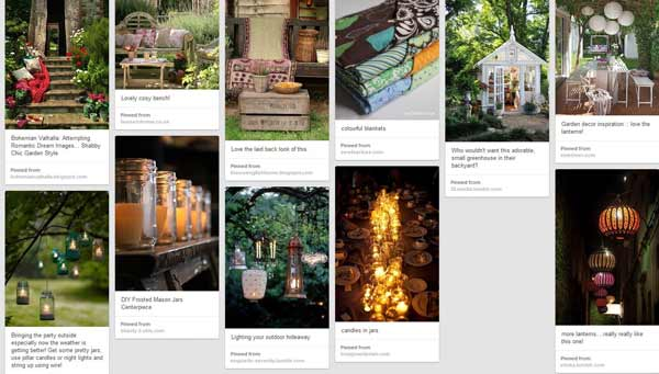 The Evenings Are Getting Dark….Lighting For Your Garden