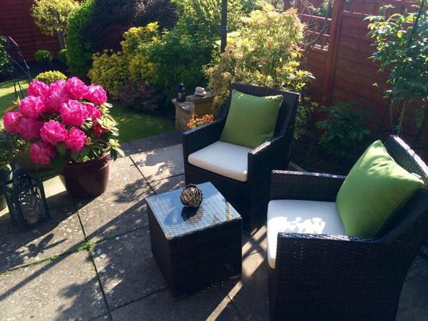 Low Maintenance Rattan Garden Furniture – Cleaning Tips