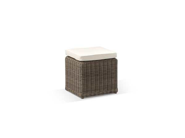Tosca Natural Rattan Seating Stool