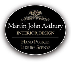 Martin John Astbury Interior Design Luxury Scents