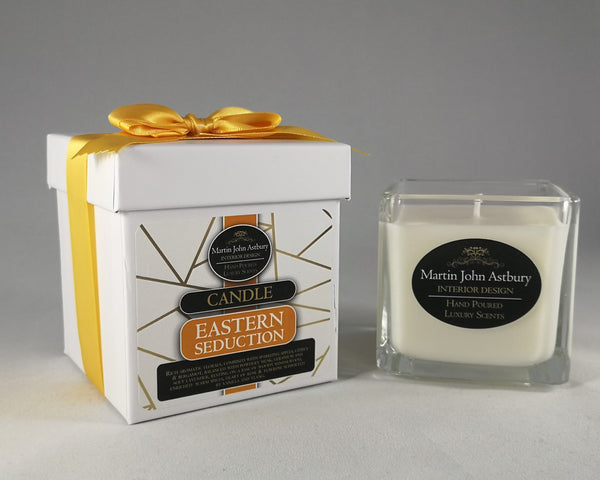 Eastern Seduction Candle