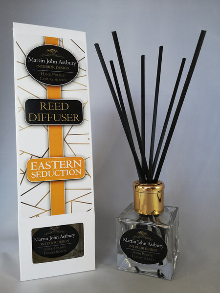 Eastern Seduction Reed Diffuser