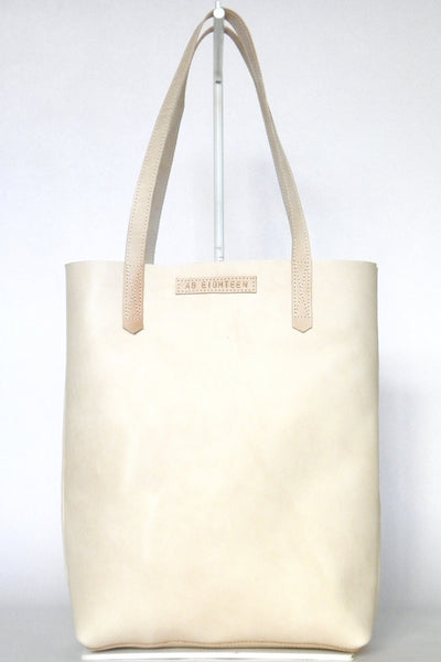#18 Tote Bag / Blush