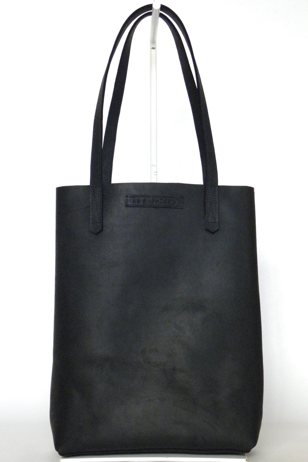 #18 Tote Bag / Motorcycle Black