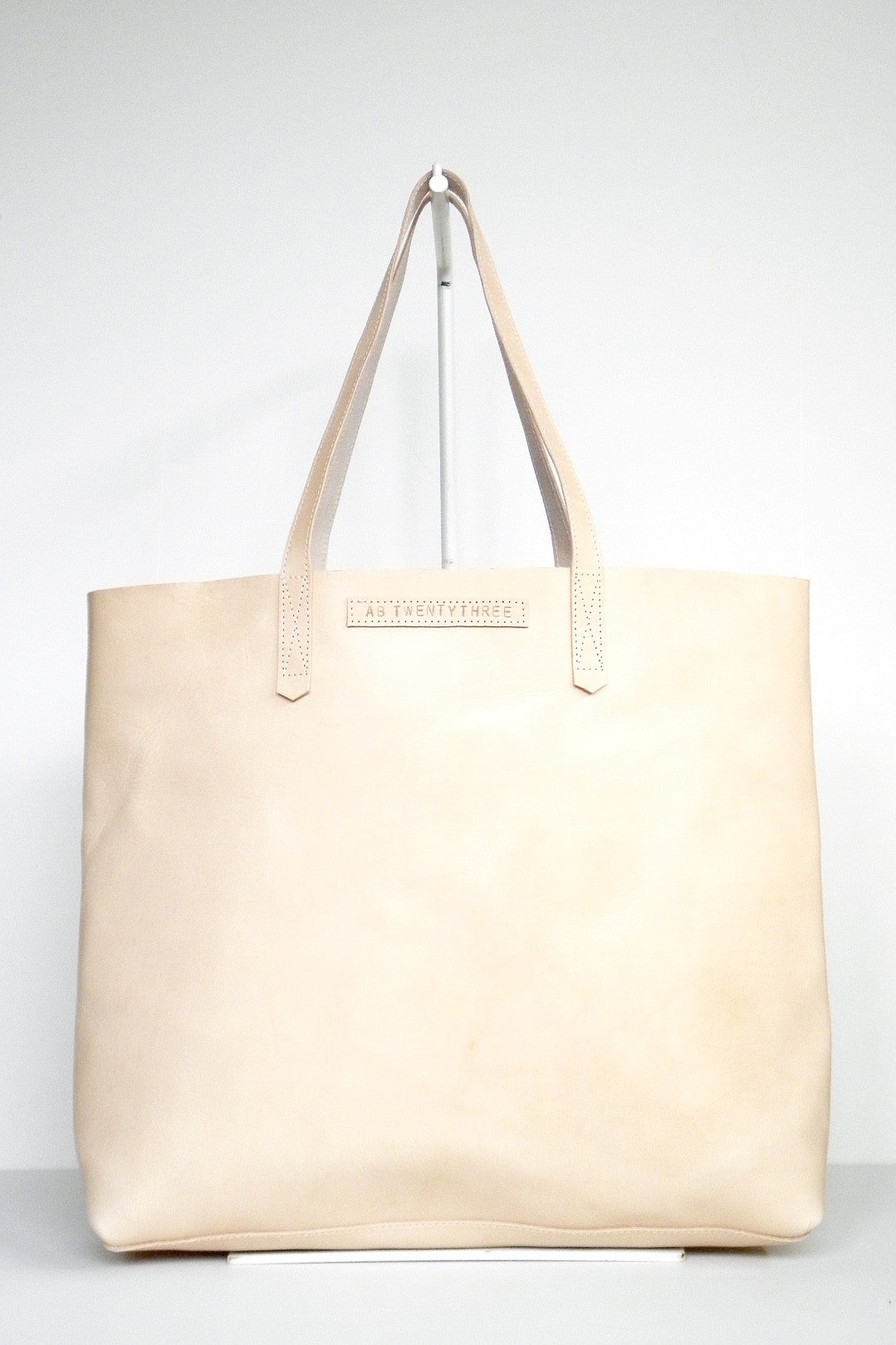 #23 Large Tote / Blush