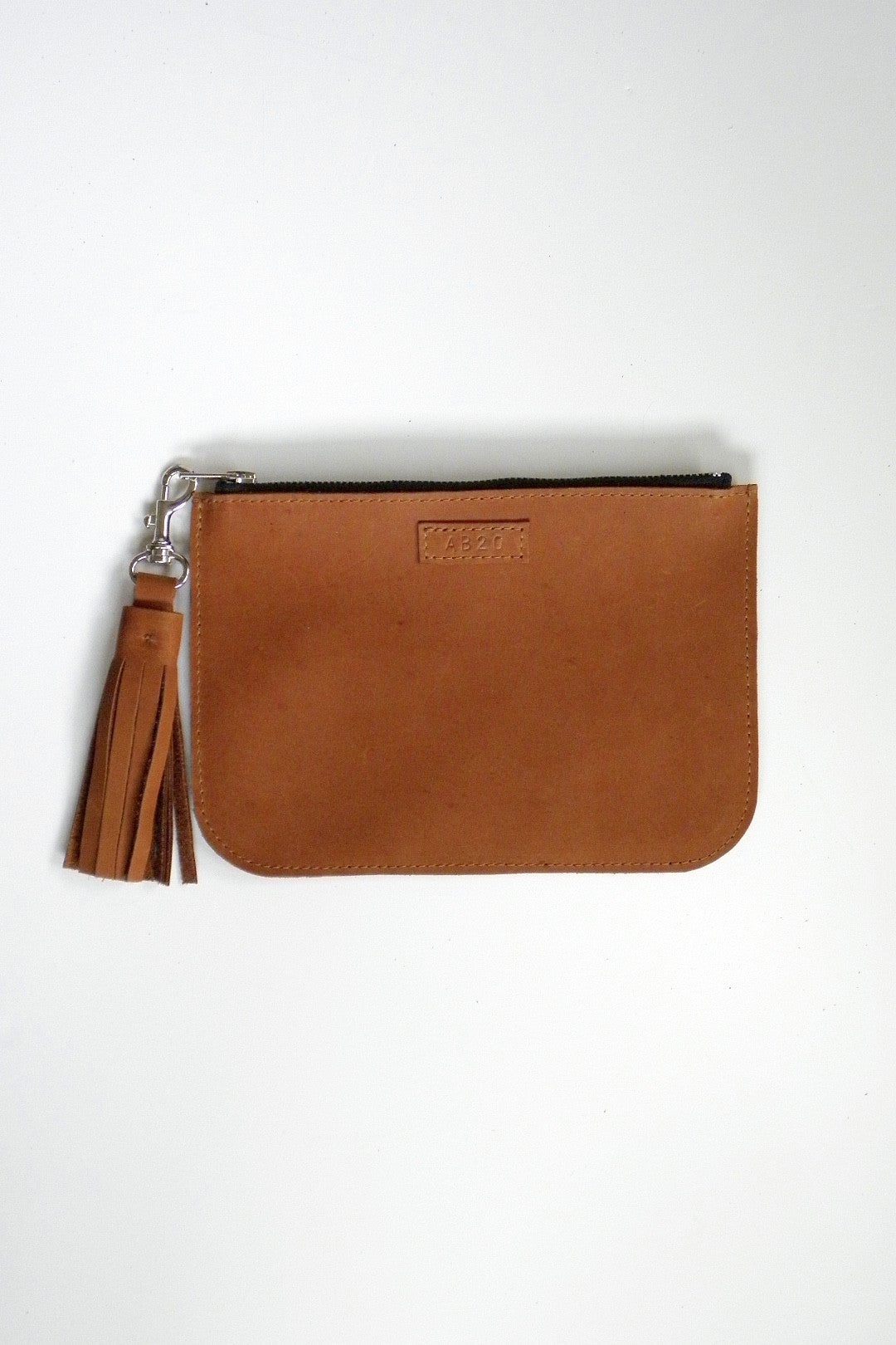 #20 Medium Coupe Pouch / Blush