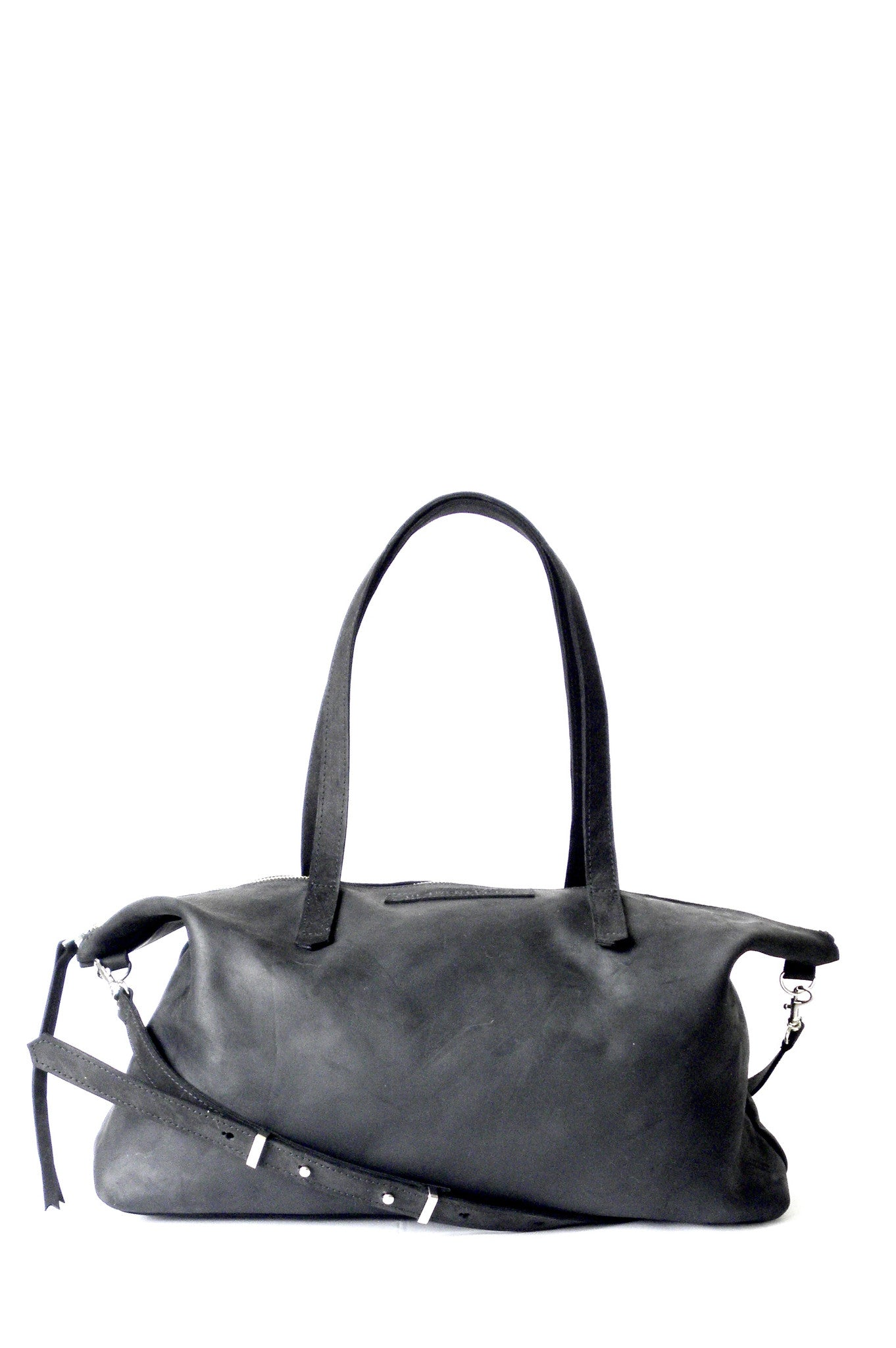 #25 Carryall / Motorcycle Black