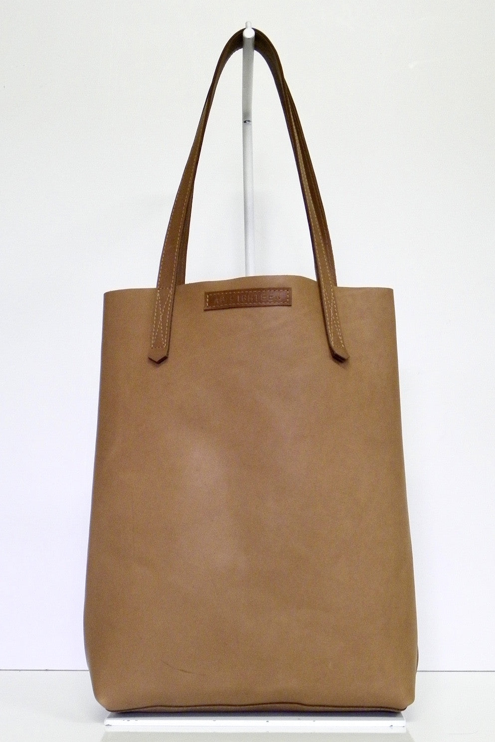 #18 Tote Bag / Whiskey