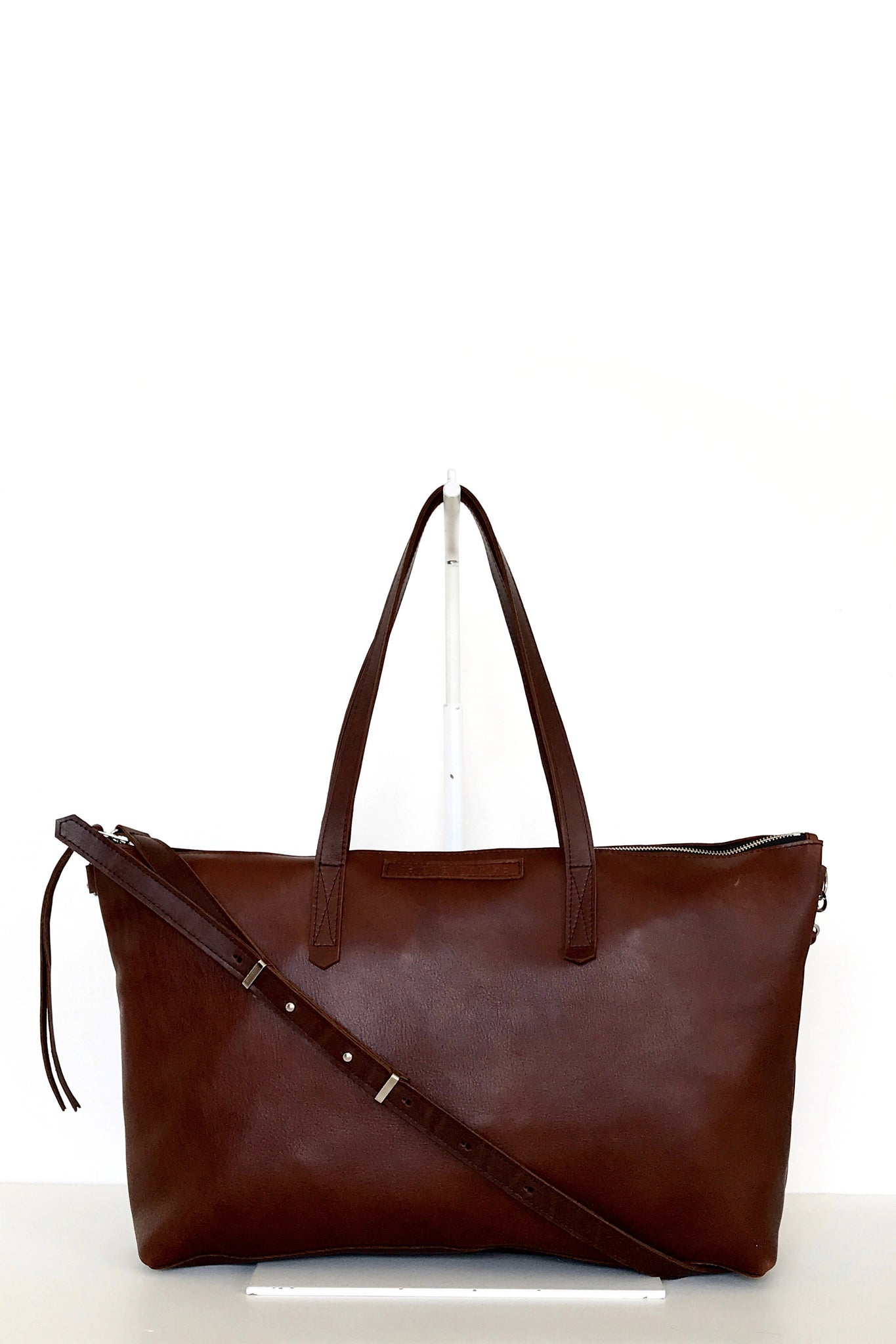 #25 Carryall / Whiskey
