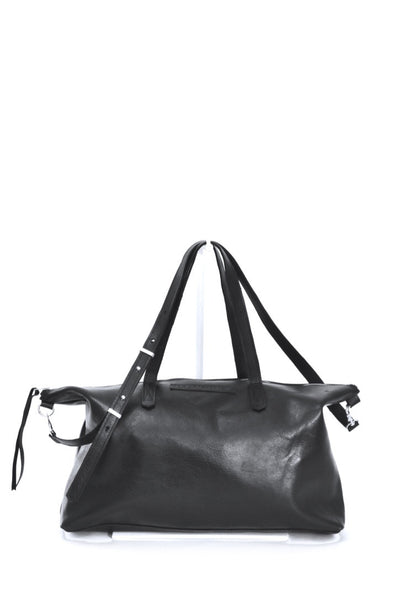 #25 Carryall / High Shine Black