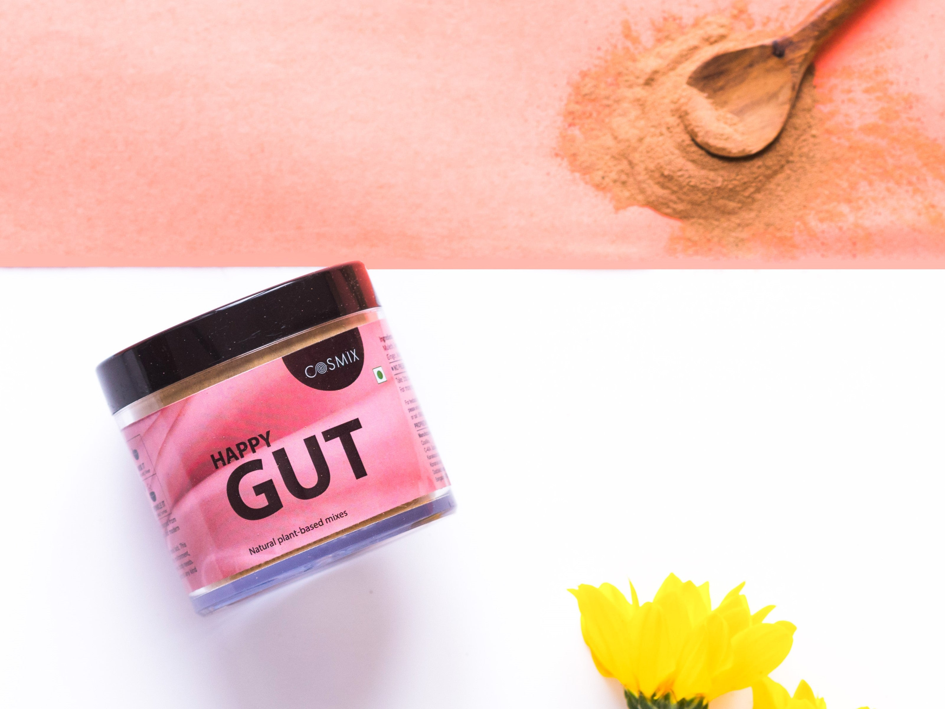 A Gut Affair: Recipes That Love Your Gut Back