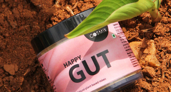 Gut Health - Everything you need to know