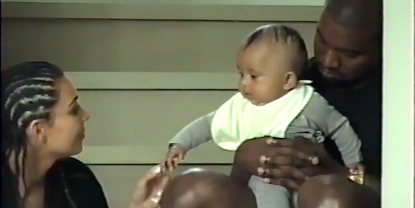 Kim Kardashian Releases Never-Before-Seen Home Videos to Kick Off the New Year