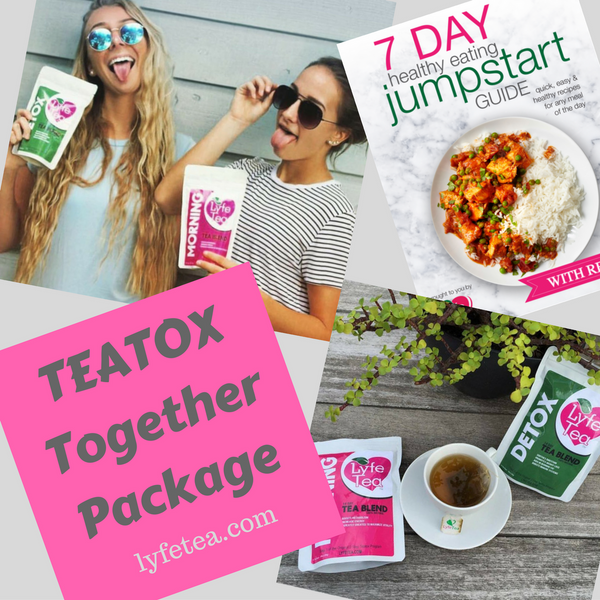 Teatox Together