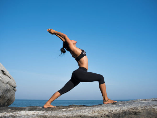 Finally, the proof we need: yoga makes period cramps go away