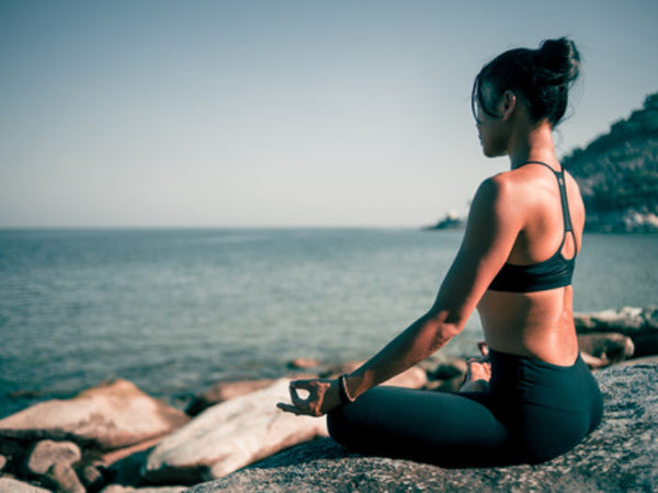 8 legit reasons why you should be doing yoga this spring