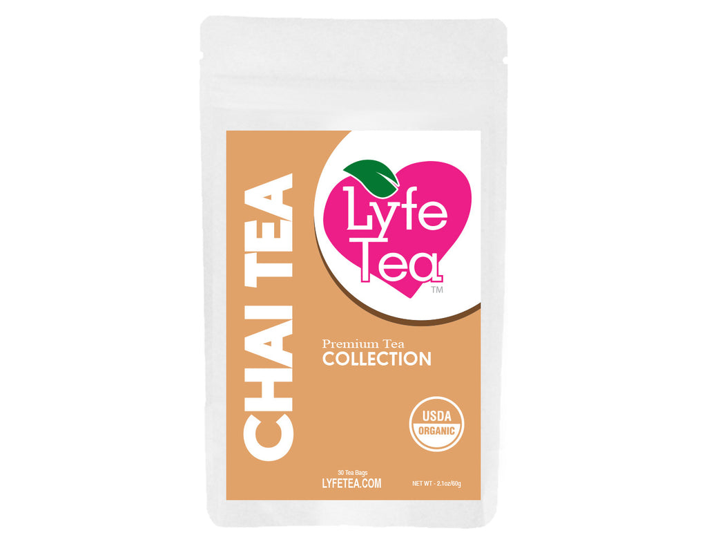 Chai Tea Premium Tea Collection