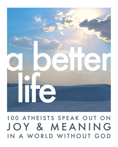 A better life book atheist dating