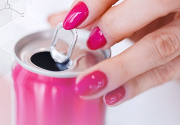 How your diet affects your nails