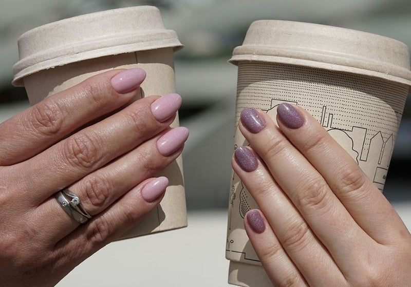 Life after lockdown - are your nails ready?