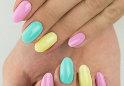 9 stylish nail trends you'll see in 2021