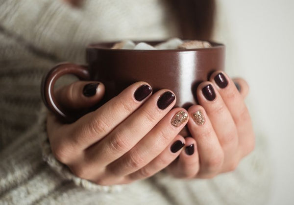5 secrets to help protect your nails this winter
