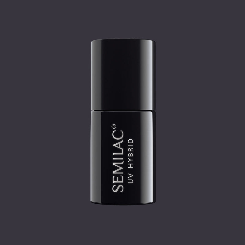 Semilac 016 Grunge UV Gel Polish 7ml - Semilac Shop