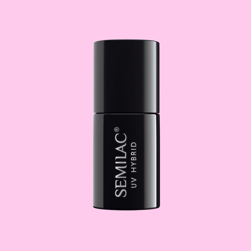Semilac 056 Pink Smile UV Gel Polish 7ml - Semilac Shop