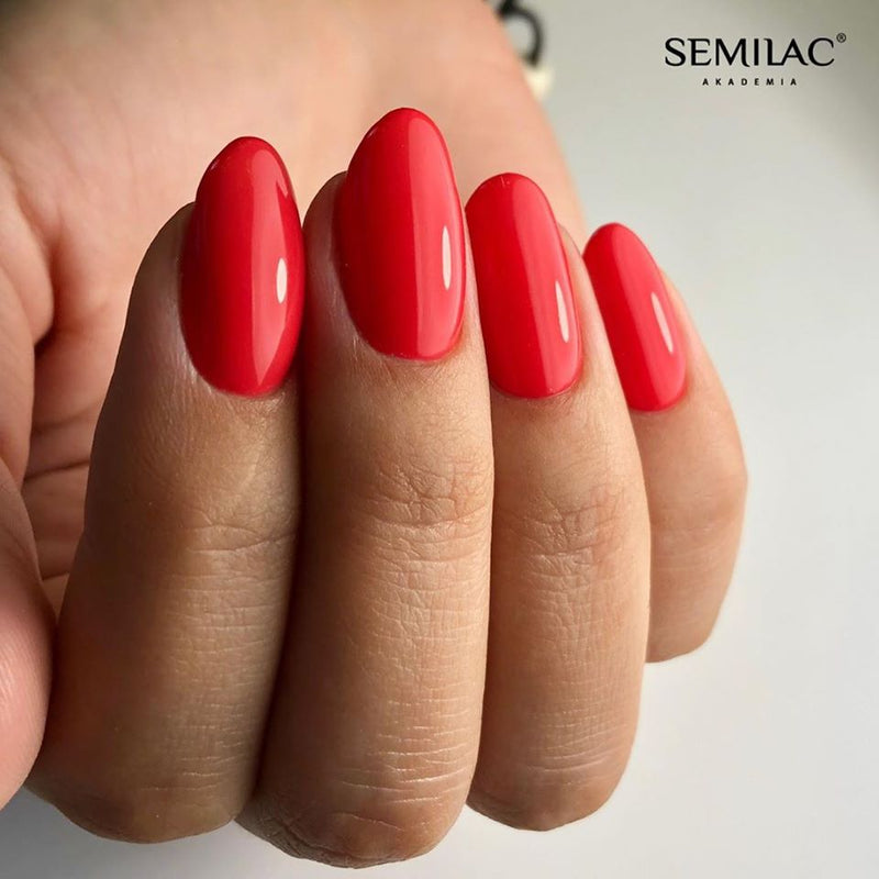 Semilac 133 Tutti Frutti UV Gel Polish 7ml - Semilac Shop