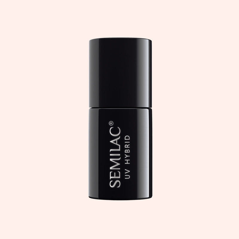 Semilac 162 Creamy Cookie UV Gel Polish 7ml - Semilac Shop