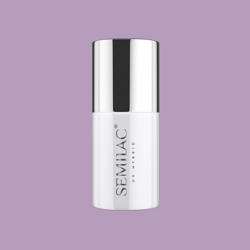 Semilac 225 Smoky Lila UV Gel Polish 7ml - Semilac Shop