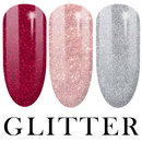 Glitter Colour Set - Semilac Shop