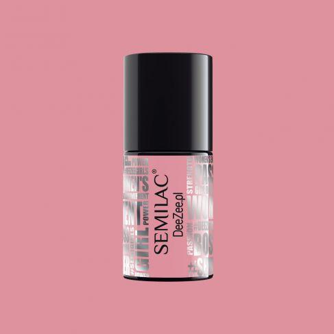 Semilac 230 Girl Boss UV Gel Polish7 ml - Semilac Shop