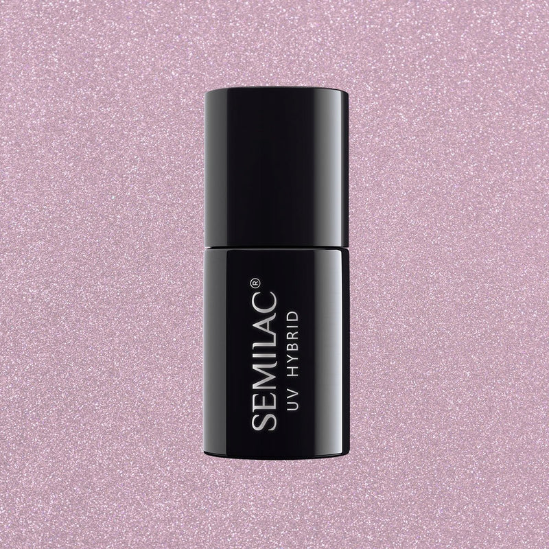 Semilac 553 Lazy Morning UV Gel Polish7 ml - Semilac Shop