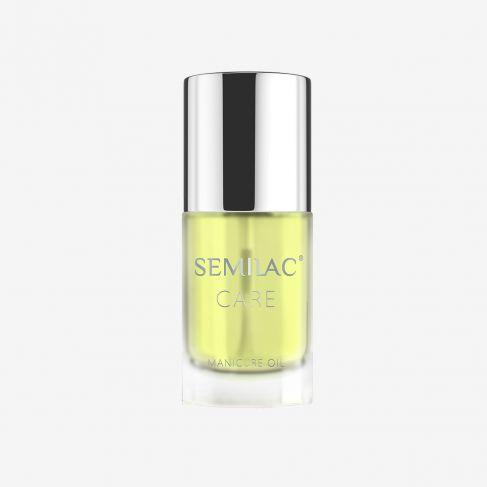 Semilac Cuticle Oil Lemon 7 ml - Semilac Shop