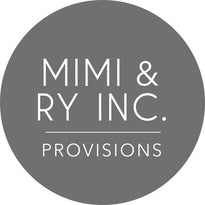 Mimi and Ry Provisions