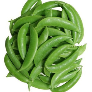 Sugar Snap Peas ~1 lb - Mimi and Ry Produce