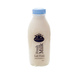 Milk - Sheldon Creek - LOCAL ORGANIC FREE RANGE - Mimi and Ry Produce