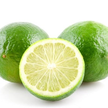 Limes -organic- 3 count - Mimi and Ry Produce