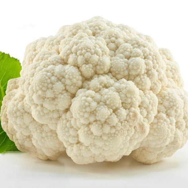 Cauliflower - California - per head - Mimi and Ry Produce