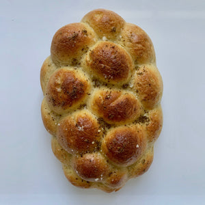 Gluten-Free Challah - Mimi and Ry Produce