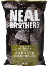 Load image into Gallery viewer, Neal Brothers Organic Tortilla Chips