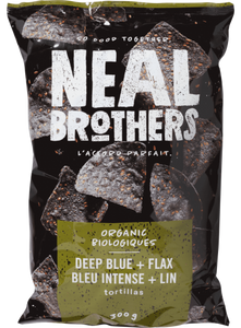 Neal Brothers Organic Tortilla Chips